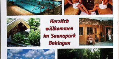 Saunapark Bobingen Inh. Reinhold Schreiber Saunabad Krankengymnastik- u. Massagepraxis in Bobingen