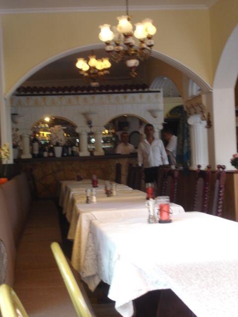 Delphi Restaurant - 8 Bewertungen - Bad Oeynhausen Innenstadt ...