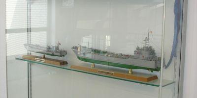 Deutsches Schiffahrtsmuseum in Bremerhaven