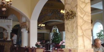 Delphi Restaurant in Bad Oeynhausen