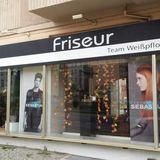 Friseur Team Weißpflog Greifswalder Straße in Berlin