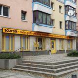 Solarent Frankfurter Allee in Berlin