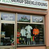 bTu ritzel Berufsbekleidung GmbH in Berlin