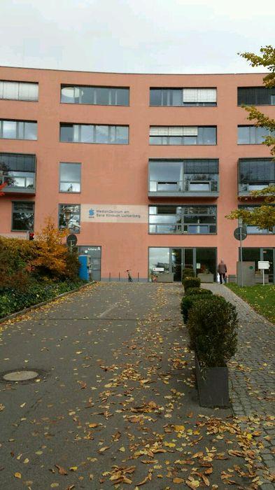 krankenhaus lichtenberg