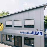 Ingenieurbüro Alkan GmbH in Essen