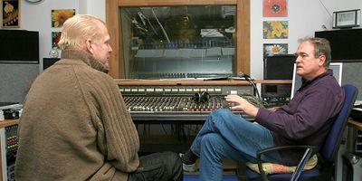 """Studio 2 Musikproduktion """"RoMi"""" Rolf-Michael Schickle in Neu-Ulm"""