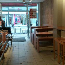 Bild zu BACK-FACTORY Hetterich / Mootz GbR in Hanau