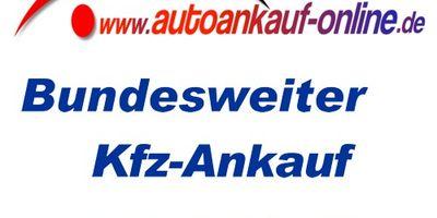 Autoankauf Online KFZ-Ankauf Bundesweit in Weiterstadt