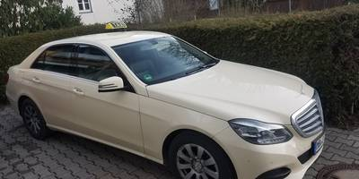 Stern Taxi in Holzkirchen