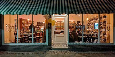 Kocks Sabine Weinhandel & Vinothek in Rheine