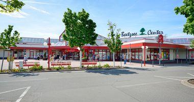 Beetzsee Center Brandenburg in Brandenburg an der Havel