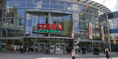 Stern Center in Sindelfingen