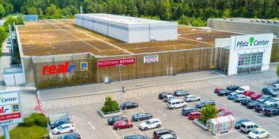 Pfalz Center in Kaiserslautern