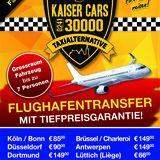 Kaiser-Cars-Fahrservice UG in Aachen