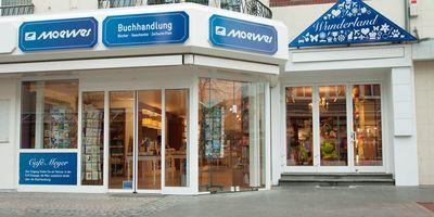 Buchhandlung Alte Torwache Inh. Gabriele Moewes in Bergheim an der Erft