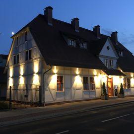 """Alte Schäferei """"Pächterhaus"""" in Dessau-Roßlau"""