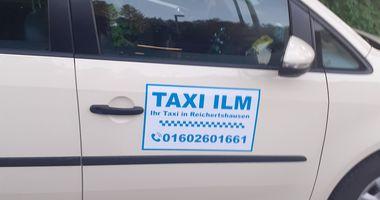Taxi ilm in Reichertshausen an der Ilm