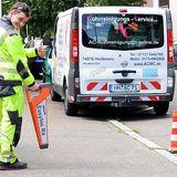 AC Rohrreinigungs-Service in Heilbronn am Neckar
