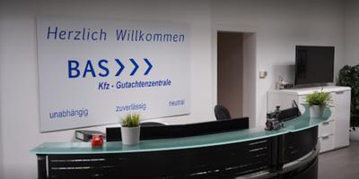 Kfz Sachverständigenbüro Bas in Düsseldorf