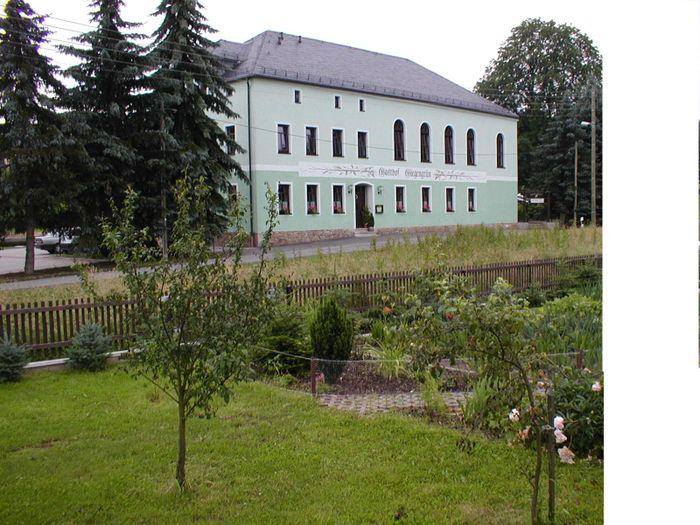 Bilder und Fotos zu Gasthof Giegengrün Speise- und ...