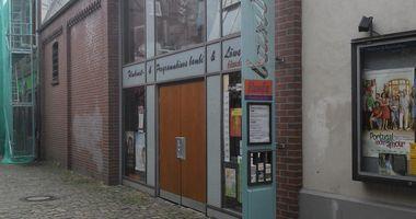 Bambi u. Löwenherz Kino in Gütersloh