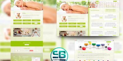 Studenten Bieten - Webdesign - Webseite erstellen in Kassel