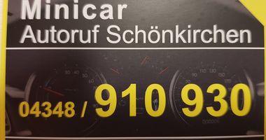 Reardon Taxiunternehmen in Schönkirchen