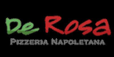 Pizzeria De Rosa in Dortmund