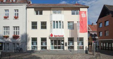 Sparkasse Münsterland Ost - Filiale Sendenhorst in Sendenhorst