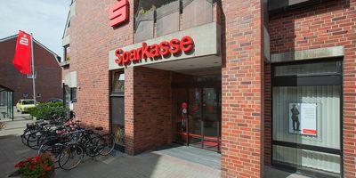 Sparkasse Münsterland Ost - Filiale Albersloh in Albersloh Stadt Sendenhorst
