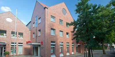 Sparkasse Münsterland Ost - Filiale Everswinkel in Everswinkel