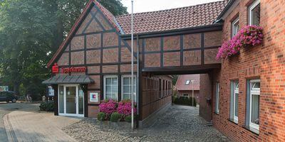 Sparkasse Münsterland Ost - Filiale Alverskirchen in Everswinkel