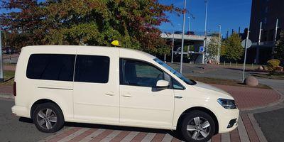 Thomas Traub Taxiunternehmen in Ramstein-Miesenbach