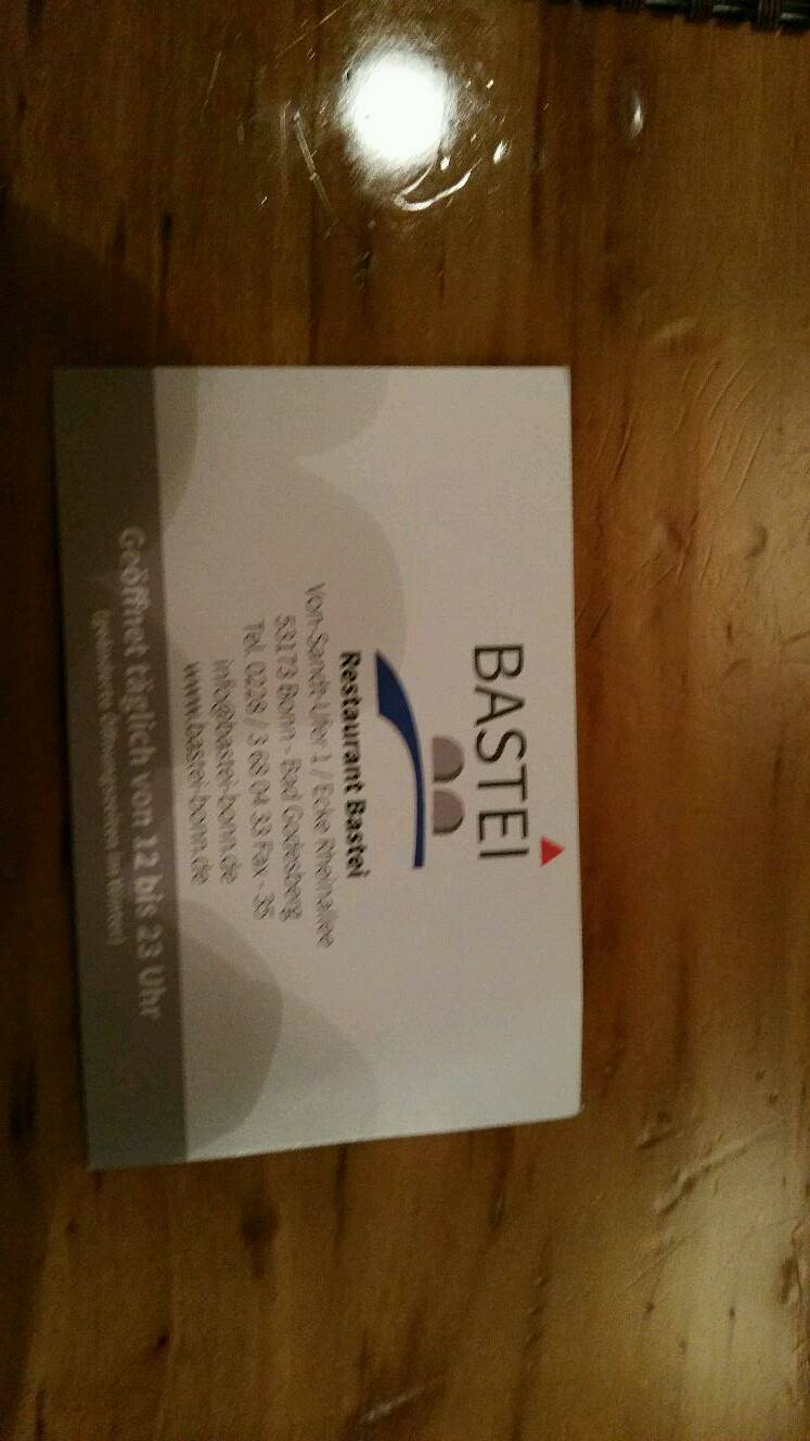 Bastei Restaurant 9 Bewertungen Bonn Plittersdorf Von Sandt Ufer Golocal