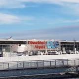 Flughafen Düsseldorf GmbH in Düsseldorf
