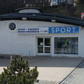 Dreisbach Bernd SportArt. in Bad Berleburg
