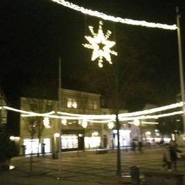Ratinger Weihnachtsmarkt in Ratingen
