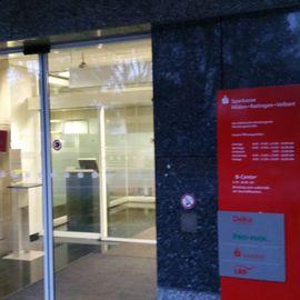 Sparkasse Hilden-Ratingen-Velbert in Ratingen