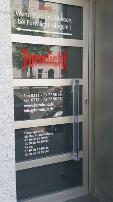 Neon Formlicht Gmbh 2 Fotos Dusseldorf Lierenfeld Erkrather