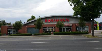 Rossmann Drogeriemärkte in Düsseldorf