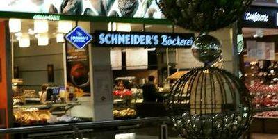 Schneider's Bäckerei in Siegen