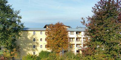 Thermalresort Köck, Josef Köck in Bad Füssing