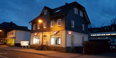 LBS Westdeutsche Landesbausparkasse Bausparen-Finanzieren-Altersvorsorge-Kunden-Center in Bad Berleburg