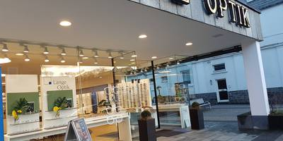 Optik Lange in Bad Berleburg