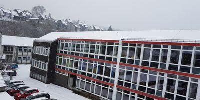 Johannes-Althusius-Gymnasium in Bad Berleburg