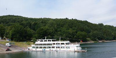 Lux Werft- und Schifffahrt GmbH in Olpe am Biggesee
