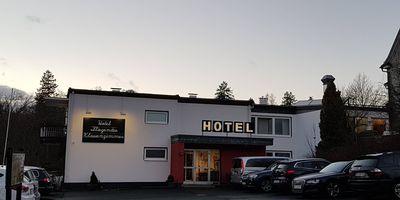 Hotel Fliegendes Klassenzimmer in Bad Berleburg