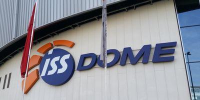 ISS Dome Düsseldorf Congress Veranstaltungsgesellschaft mbH Veranstaltungsbetrieb in Düsseldorf