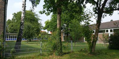 Städt.Gemeinschaftsgrundschule in Düsseldorf