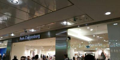Peek & Cloppenburg KG in Siegen